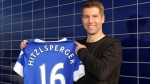 Thomas Hitzlsperger at Everton